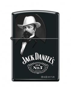Bricheta Zippo 5484 Jack Daniel's Tennessee Whiskey