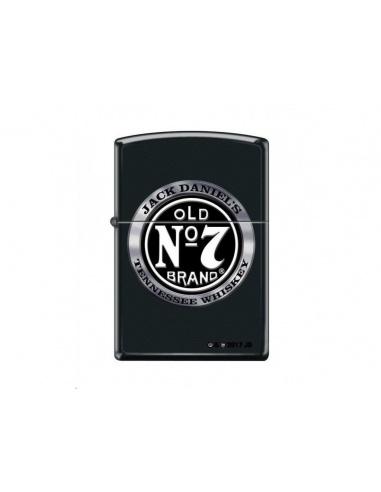 Bricheta Zippo 4418 Jack Daniel's Tennessee Whiskey
