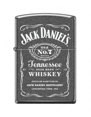 Bricheta Zippo 8672 Jack Daniel's Tennessee Whiskey
