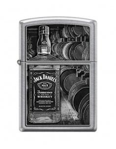 Bricheta Zippo 6610 Jack Daniel's Tennessee Whiskey