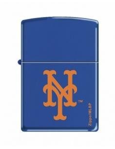 Bricheta Zippo 0806 New York Mets