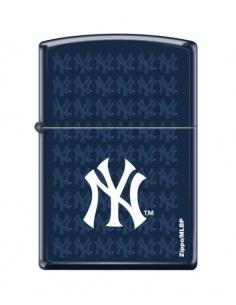 Bricheta Zippo 0810 New York Yankees