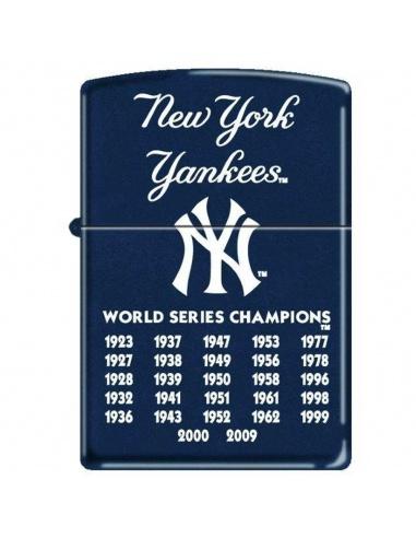 Bricheta Zippo 8221 New York Yankees