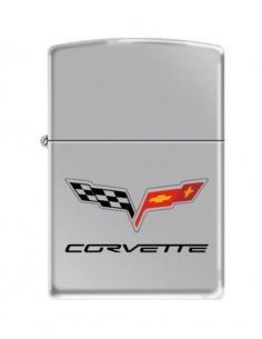 Bricheta Zippo 2028 Chevy Corvette