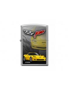 Bricheta Zippo 4538 Chevy Corvette-2006