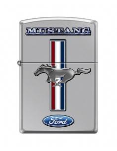 Bricheta Zippo 8472 Ford Mustang