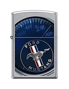 Bricheta Zippo 8470 Ford Mustang