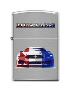 Bricheta Zippo 5309 Ford Mustang