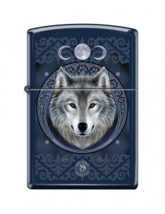 Bricheta Zippo 5175 Anne Stokes-Wolf & Moons
