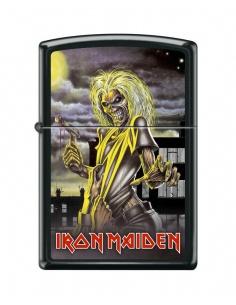 Bricheta Zippo 7680 Iron Maiden