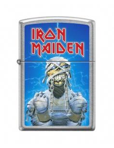 Bricheta Zippo 7687 Iron Maiden