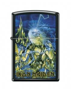 Bricheta Zippo 7684 Iron Maiden