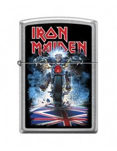 Bricheta Zippo 8945 Iron Maiden
