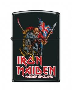 Bricheta Zippo 8555 Iron Maiden-Maiden England