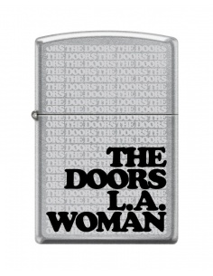 Bricheta Zippo 7772 The Doors-LA Woman