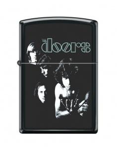 Bricheta Zippo 7927 The Doors Logo