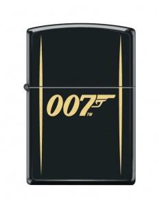 Bricheta Zippo 1812 James Bond 007