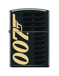 Bricheta Zippo 5791 James Bond 007
