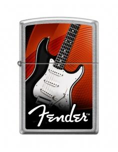 Bricheta Zippo 6796 Fender Guitar