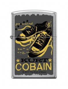 Bricheta Zippo 6742 Kurt Cobain