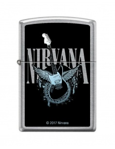 Bricheta Zippo 7201 Nirvana