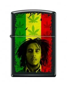 Bricheta Zippo 7304 Bob Marley