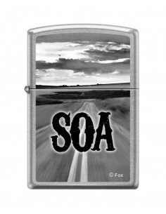 Bricheta Zippo 4331 Sons of Anarchy-SOA
