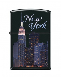 Bricheta Zippo 8932 New York City Skyline