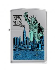 Bricheta Zippo 4790 Statue of Liberty