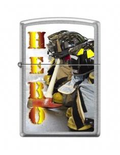 Bricheta Zippo 5486 Firefighter Tools-Hero