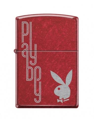Bricheta Zippo 1169 Playboy Bunny Logo
