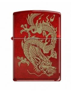Bricheta Zippo 8894 Oriental Dragon
