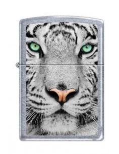 Bricheta Zippo 0245 White Tiger