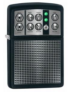 Bricheta Zippo 5399 Stereo Amplifier