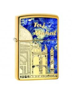Bricheta Zippo 29245 Taj Mahal