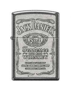 Bricheta Zippo 9381 Jack Daniel's Tennessee Whiskey