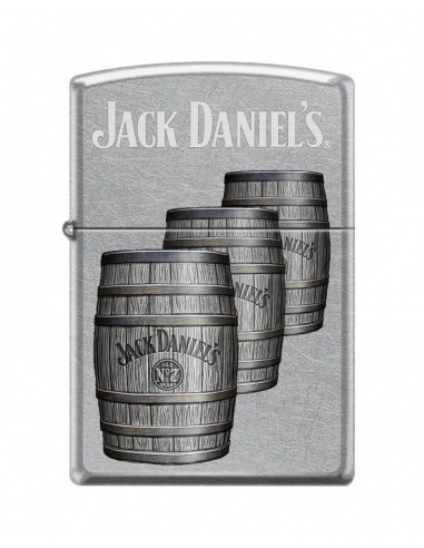 Bricheta Zippo 4415 Jack Daniel's Tennessee Whiskey