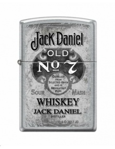 Bricheta Zippo 5415 Jack Daniel's Tennessee Whiskey
