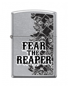 Bricheta Zippo 8401 Sons of Anarchy-Fear the Reaper