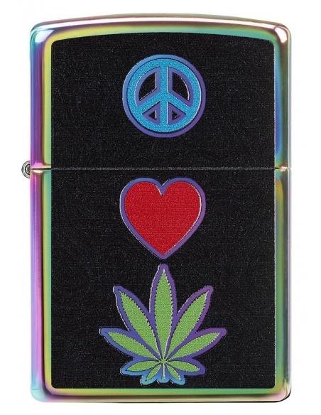 Love & Peace Sign