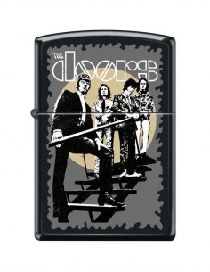 Bricheta Zippo 7932 The Doors-Rock Band