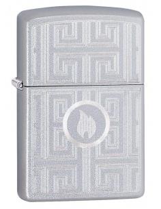 Brichetă Zippo 29857 Labryrinth Design- Flame