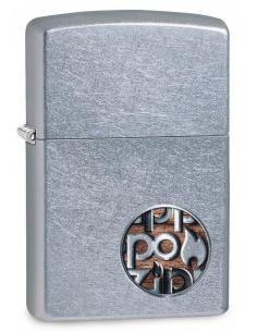 Brichetă Zippo 29872 Flame Design