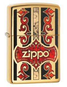 Brichetă Zippo 29510 Zippo Logo