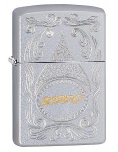 Brichetă Zippo 29512 Gold Script