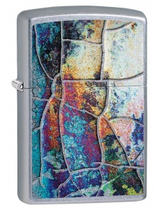 Brichetă Zippo 29897 Shattered Glass