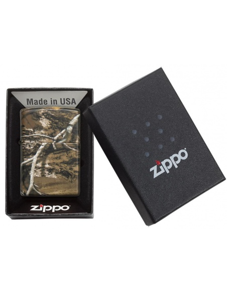 Brichetă Zippo 29896 Realtree Edge