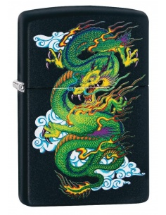 Brichetă Zippo 29839 Chinese Dragon