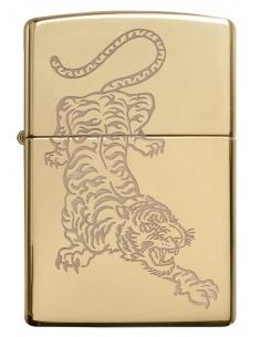 Brichetă Zippo 29884 Tiger Tattoo