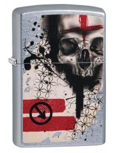 Brichetă Zippo 29856 Trash Polka-Modern Art Design